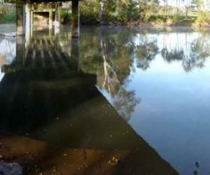 Goulburn River at Alexandra
