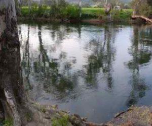 Goulburn River at Eildon, Vic